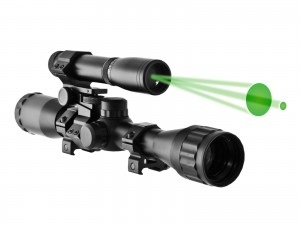 Laser RealHunter ND30 Arctic